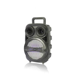 boxa portabila 15w electroaz 8107 functie karaoke