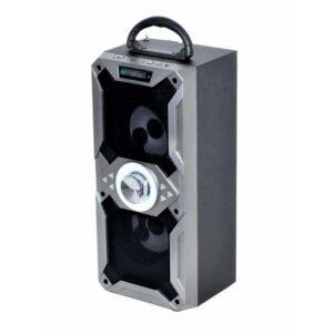 boxa portabila cu bluetooth radio fm usb card tf mk 703