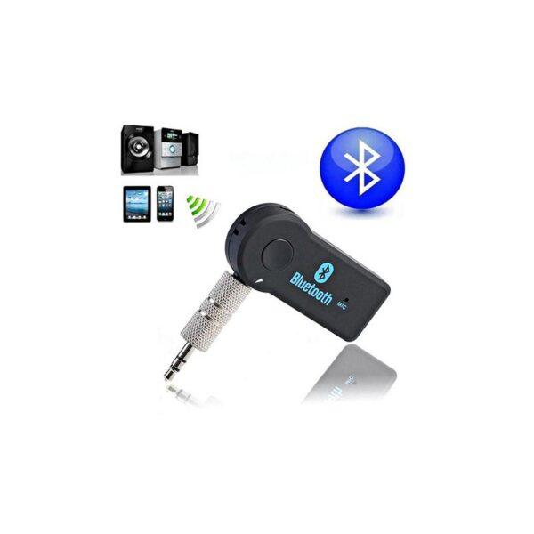 adaptor bluetooth micro usb cu cablu jac auxiliar 1