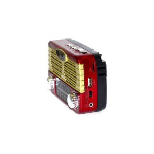 boxa cu bluetoothusbcard micro sdfm radio mk 380 1