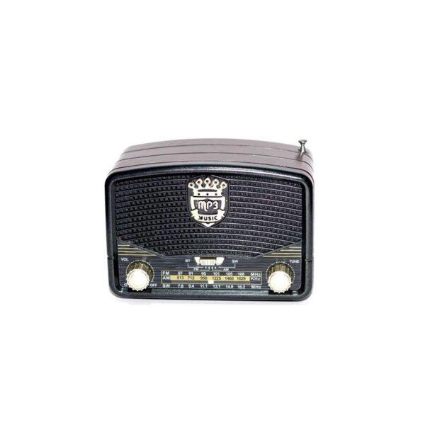 boxa cu bluetoothusbcard micro sdfm radio mk 619b mica 1