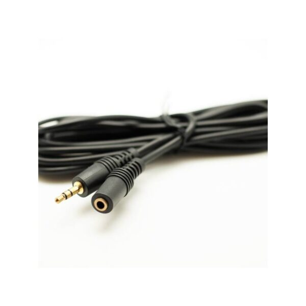 cablu audio jac 35mm tata mama 3m