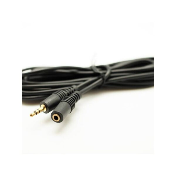 cablu audio jac 35mm tata mama 5m