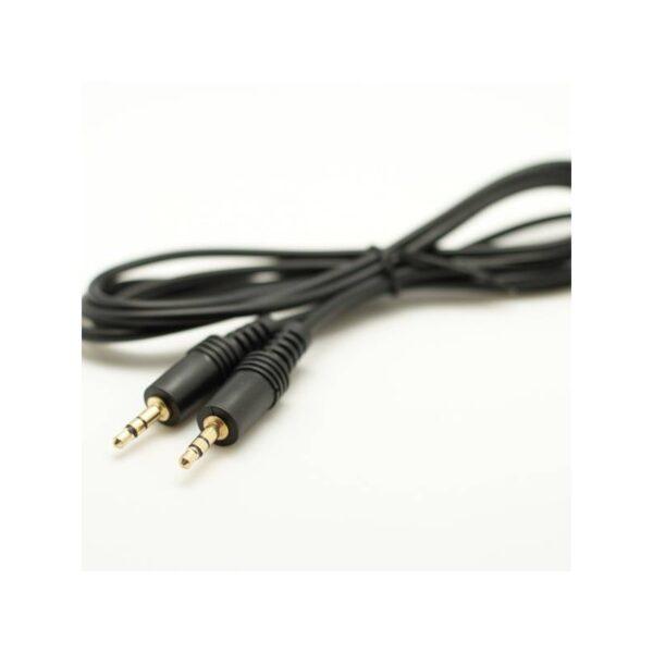 cablu audio jac 35mm tata tata 10m