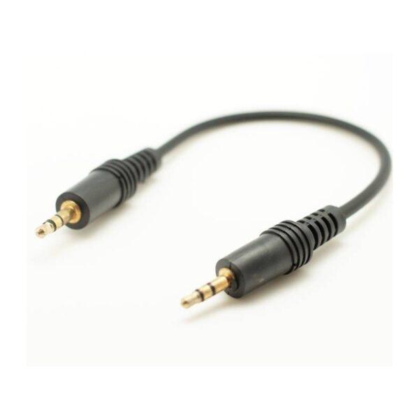 cablu audio jac 35mm tata tata 20cm