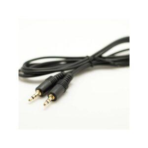cablu audio jac 35mm tata tata 3m