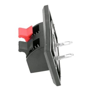 conector difuzor 2 contacte 1