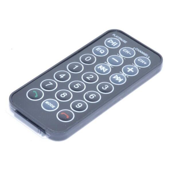 modulator fm mp3 player si telecomanda bt 2