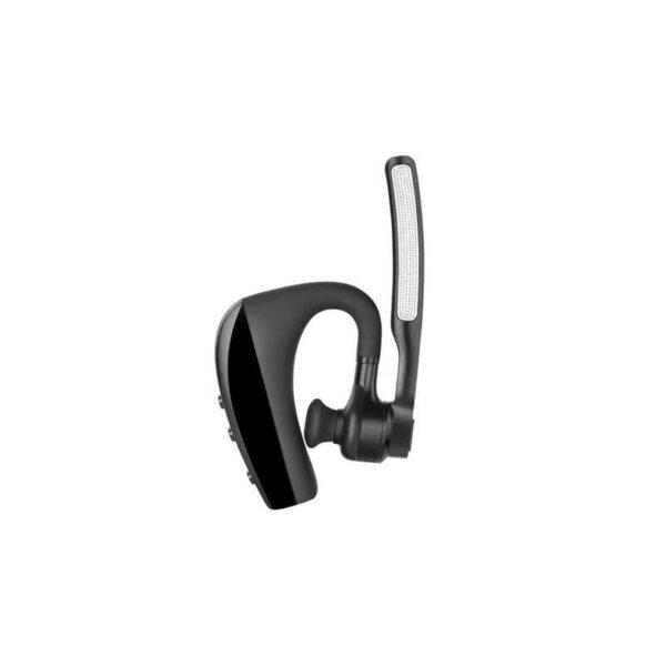 casca wireless v8 bluetooth sunet hd negru 1